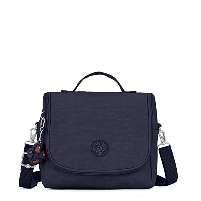 Amazon.com: Kipling Kichirou Cross Body Lunchbag: Kitchen ...