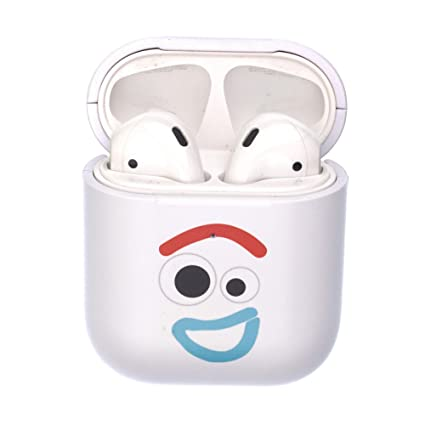 Toy Story Airpods Case Protective Hard Pc Shell Cover Amazon Co