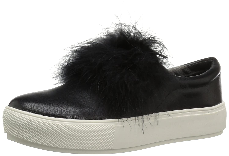 Penny Loves Kenny Frauen Fashion Sneaker Schwarz Schwarz Schwarz Groesse 7 US /38 EU - 4222e6