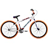 "SE Blocks Flyer 26"" BMX Bike - 2018"