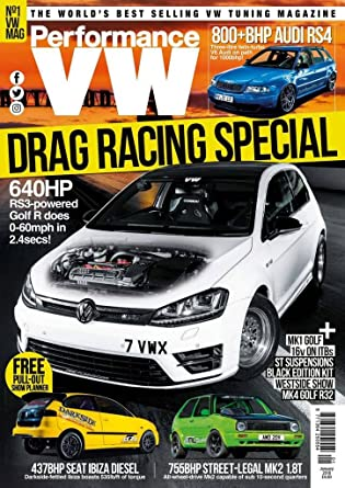 Performance VW December 12, 2017 issue