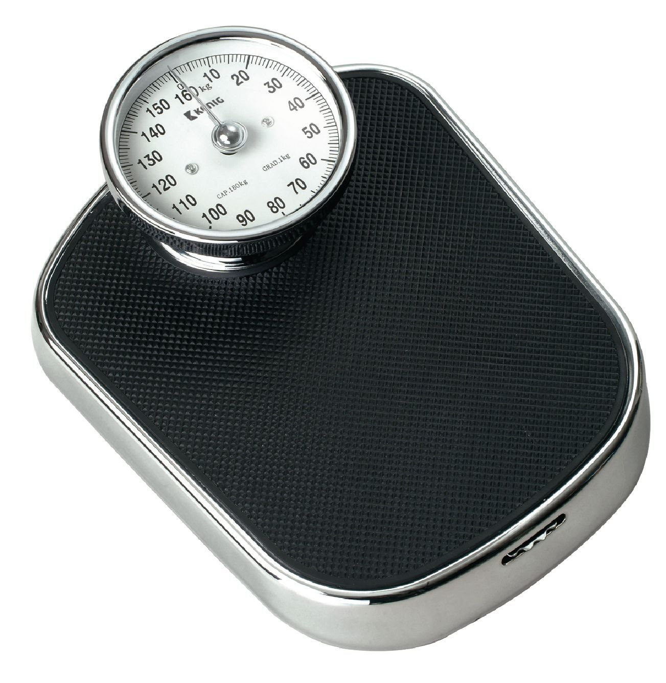 Konig Personal Scales Retro Nedis HC-PS700N