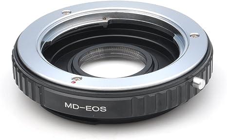 Pixco Objektivadapter Für Optisches Minolta Md Mc Kamera