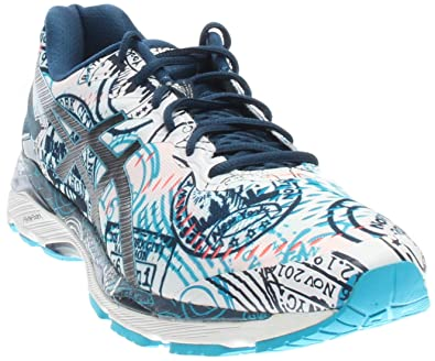 more photos c5a37 5383a ASICS Gel-Kayano 23 NYC Mens Running Shoe