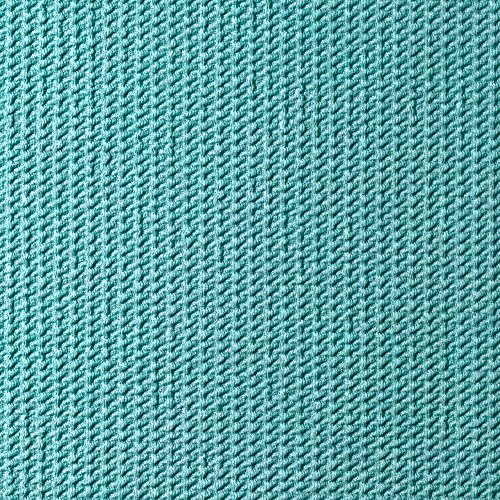 Telio Paola Pique Knit Seafoam Fabric By The Yard - Pique Knit Fabric