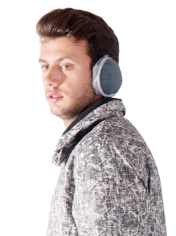 Lullaby Unisex Womens Mens Earmuffs Furry Winter Outdoor Ear Warmers Ear  Covers Earmuffs