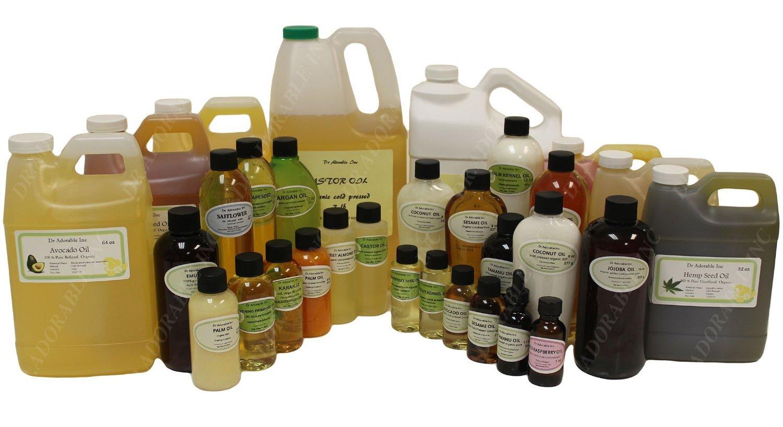 Amazon.com : Watermelon Seed Oil Organic Pure 100% 2 Oz : Body Oils : Beauty