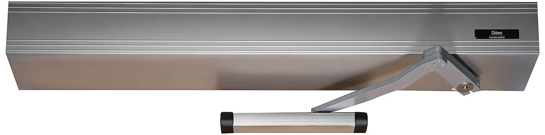 Metal Ditec W9-131L-39 Low Profile Low Energy Operator