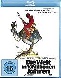 Die Welt in 10 Millionen Jahren [Blu-ray]