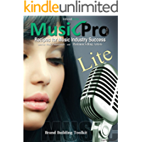 Musikpro(LITE): Recipes for Music Industry Success (one Book 1)
