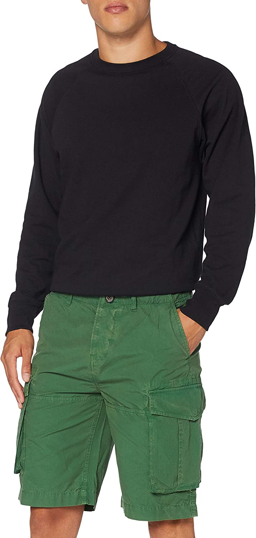 Pepe Jeans Journey Short Bañador, Verde (Pine Green 672), 42 (Talla del Fabricante: 31) para Hombre