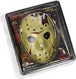 13日NECA金曜日 - プロップレプリカ - ジェイソンマスクパート4  Neca Friday the 13th - Prop Replica - Jason Mask Part 4
