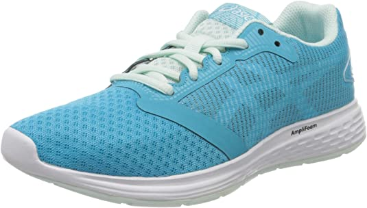 ASICS Patriot 10 1014a025-400, Zapatillas de Running Unisex niños: Amazon.es: Zapatos y complementos