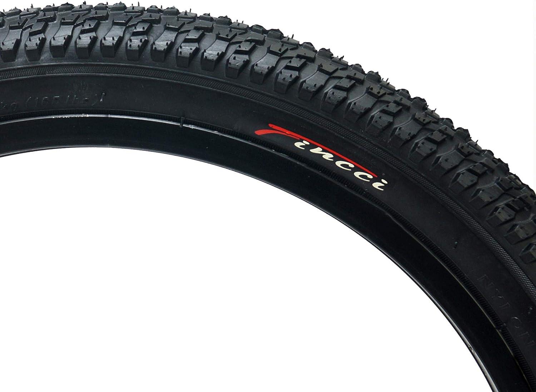 "20/"" bmx vélo de montagne crampons pneu rrp £ 12"