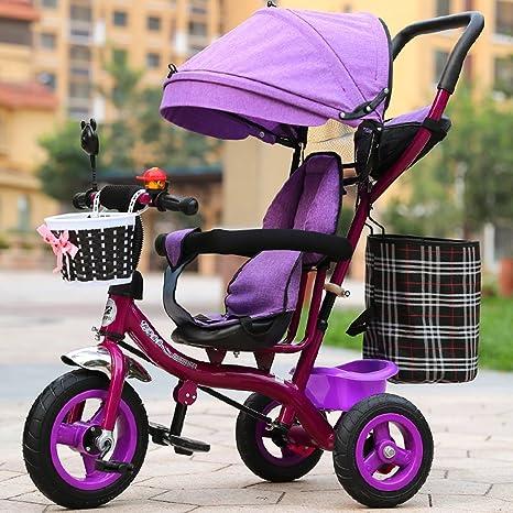 Carrito inflable, carro de bebé del bebé, bici, triciclo de los niños,