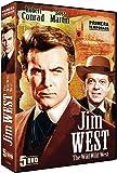 Jim West - Temporada 1 [DVD]