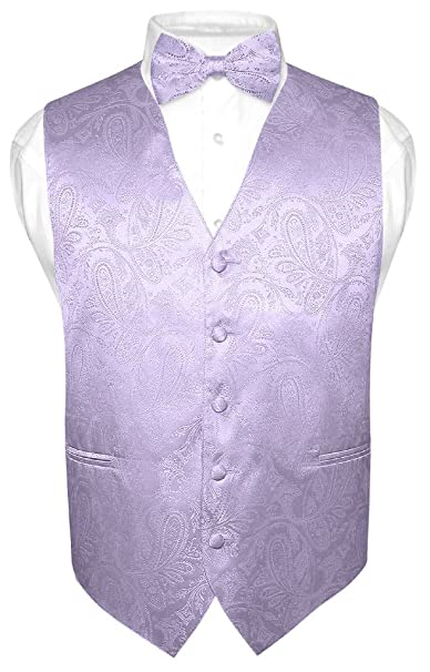 Amazon.com: Traje vestido de Paisley diseño chaleco ...