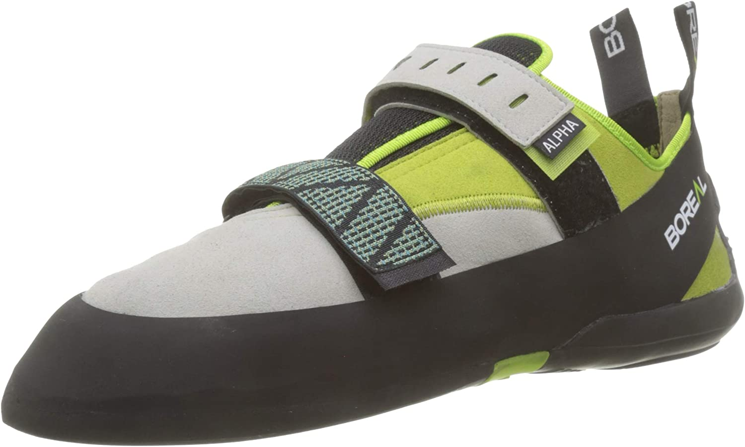 Boreal Men's Alpha Climbing Shoe