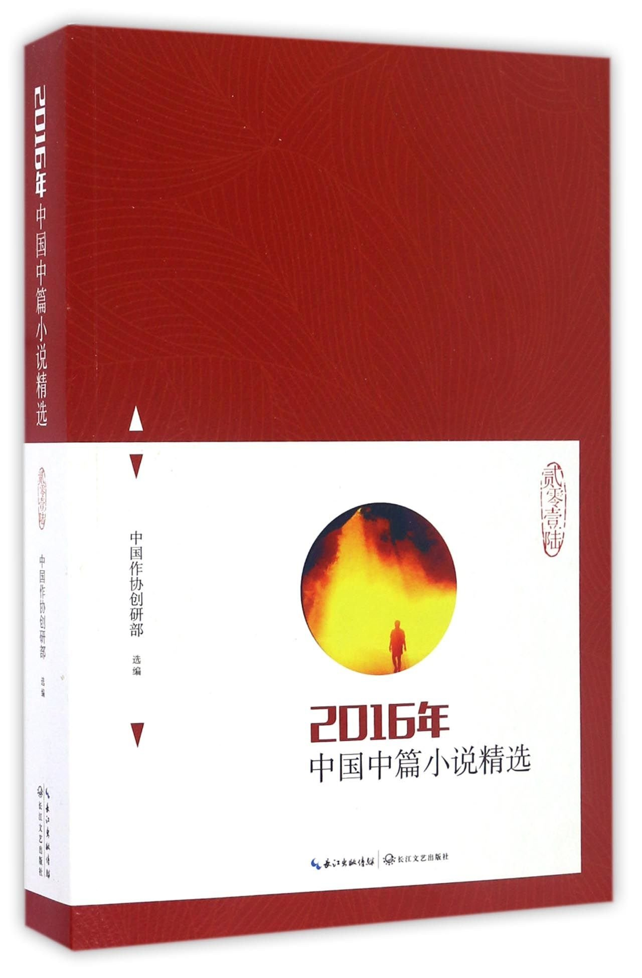 Chinese Selected Novellas of 2016 (Chinese Edition) pdf