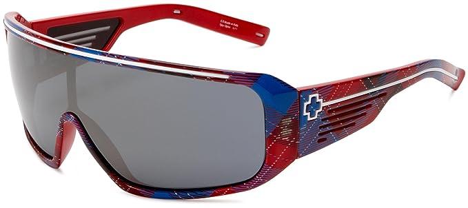 b8a353016b Amazon.com  Spy Optic Tron Oversized Sunglasses