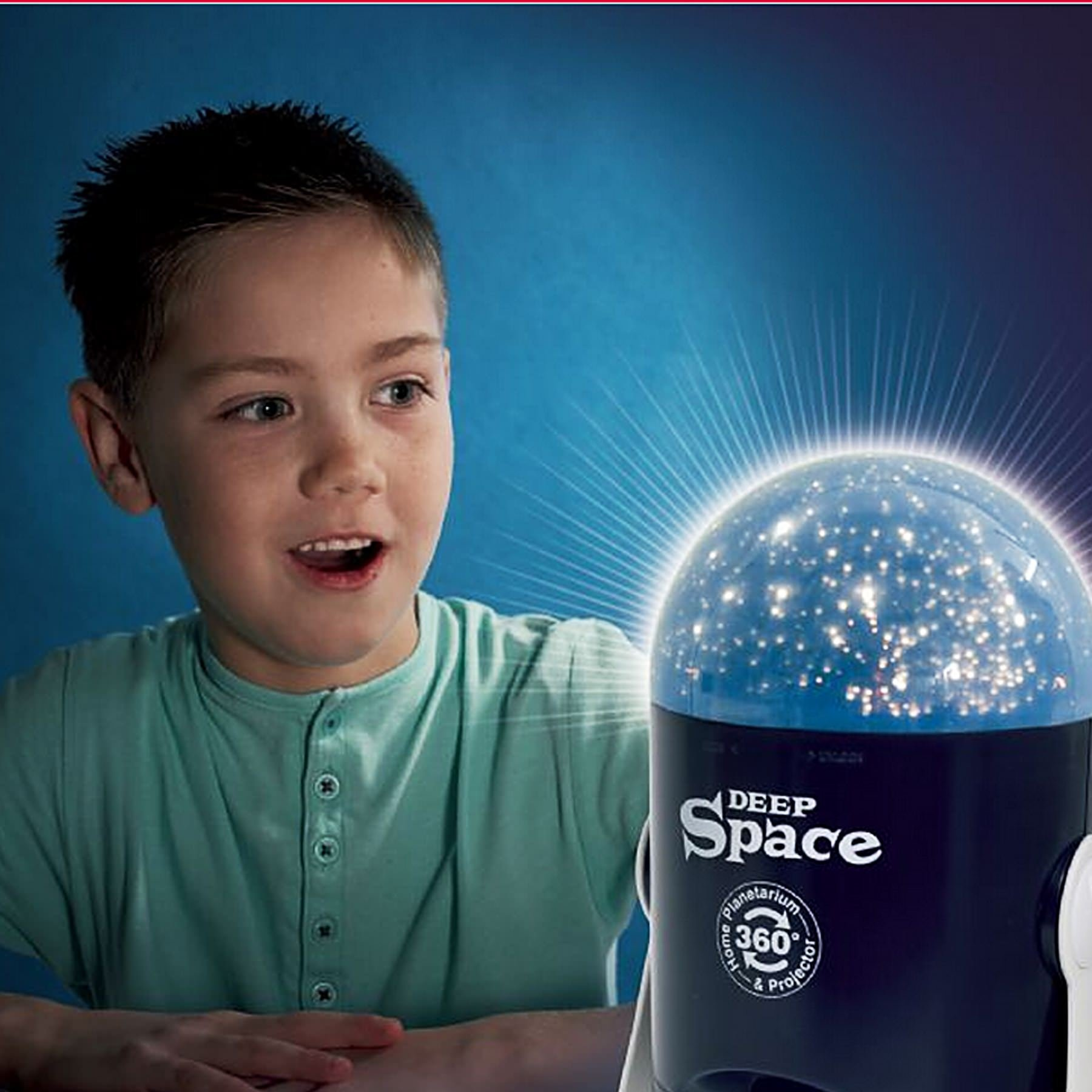 Brainstorm Toys Deep Space Home Planetarium and Projector by Brainstorm Toys (Image #1)