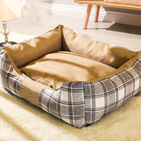 Amazon.com: Josephion - Saco de dormir para mascotas con ...