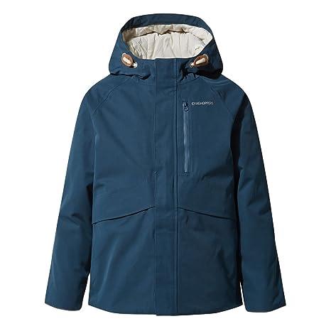 66ae926d1 Craghoppers Children s Blake Jacket  Amazon.co.uk  Clothing