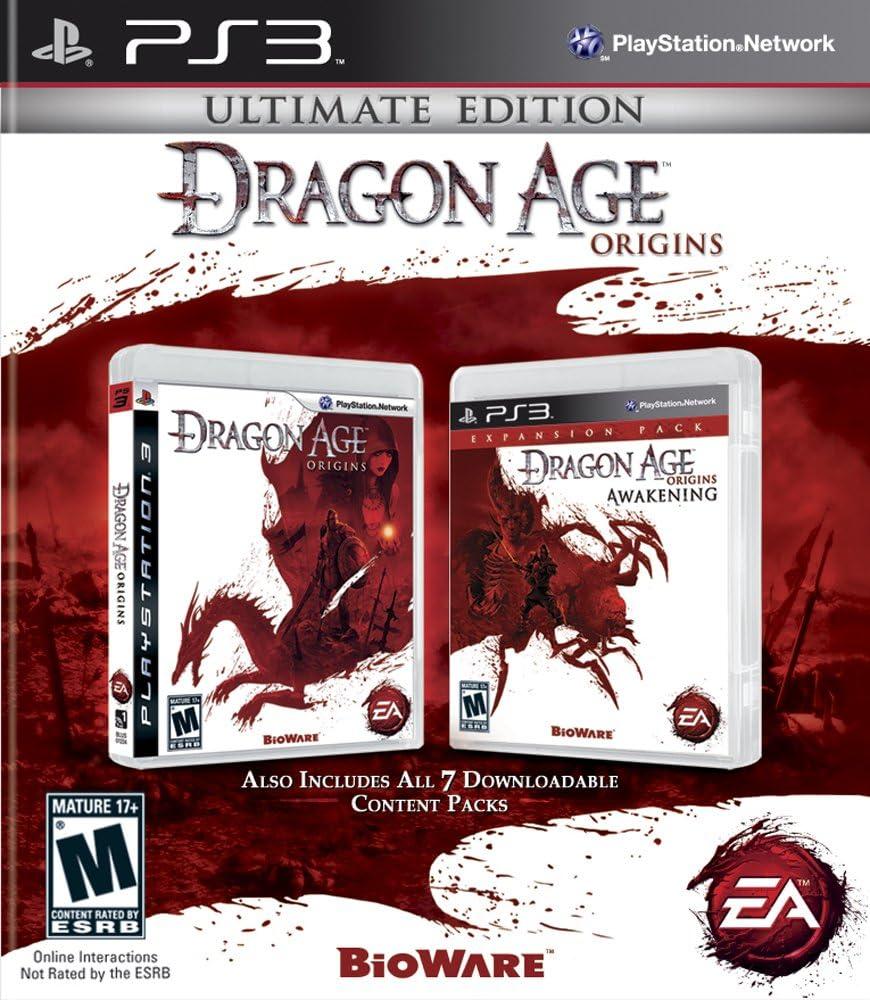 dragon age origins awakening free download pc