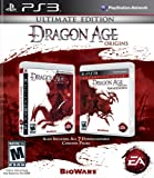 Dragon Age Origins Ultimate Edition(PS3 輸入版 北米)