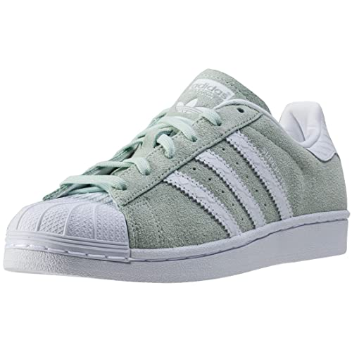 adidas superstars damen mint