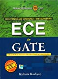 Electronics and Communication Engineering for GATE (Old Edition)