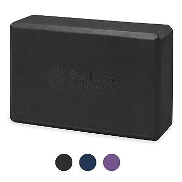 Amazon.com: Gaiam Essentials - Espuma de espuma EVA para ...