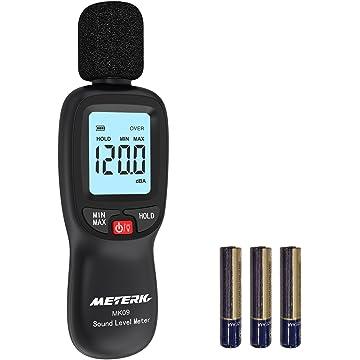 cheap Meterk Digital MK09 2020