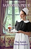 The Amish Bishop's Daughter: Amish Romance (Amish Misfits)