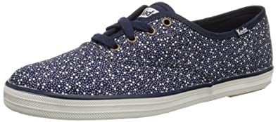 womens keds champion dot