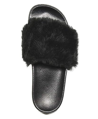 29e776e4876eb9 Adorllya Womens Slippers