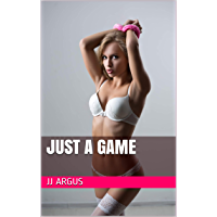 Just a Game (English Edition)