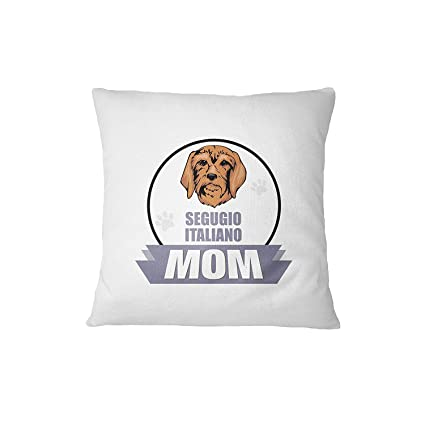 Amazon.com: SEGUGIO ITALIANO DOG MOM Sofa Bed Home Decor ...