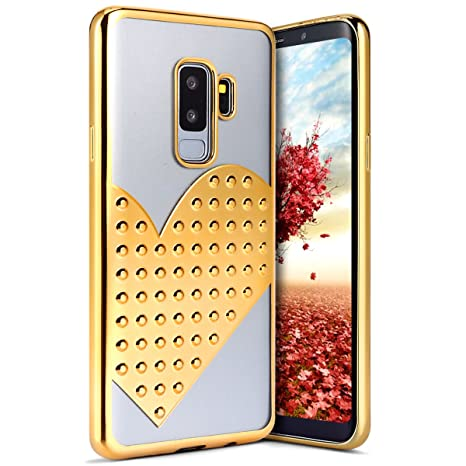 Amazon.com: Surakey - Carcasa para Samsung Galaxy S9 Plus ...