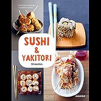 Sushi & yakitori (Vidéocook)