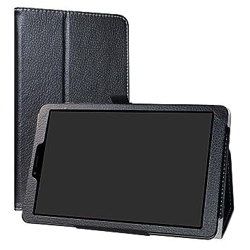 Labanema CHUWI Hi9 Pro Tablet PC 4G LTE Funda, Slim Fit Carcasa de Cuero Sintético con Función de Soporte Folio Case Cover para CHUWI Hi9 Pro 4G LTE ...
