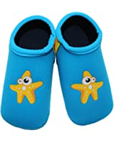 Amazon.com: i play. Baby Unisex Swim Shoes: Clothing