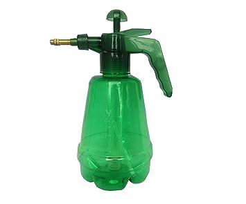 Panchi Garden Plastic Pressure Sprayer Pump, 1.5l (Green)
