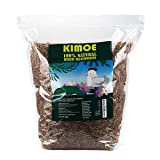 kimoe 5lbs Dried mealworms for Wild Bird Chicken