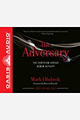 The Adversary (Library Edition): The Christian Versus Demon Activity Audio CD