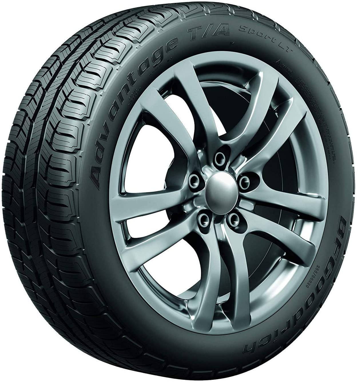BFGoodrich Advantage T/A Sport LT All-Season Radial Tire-235/60R18 103V