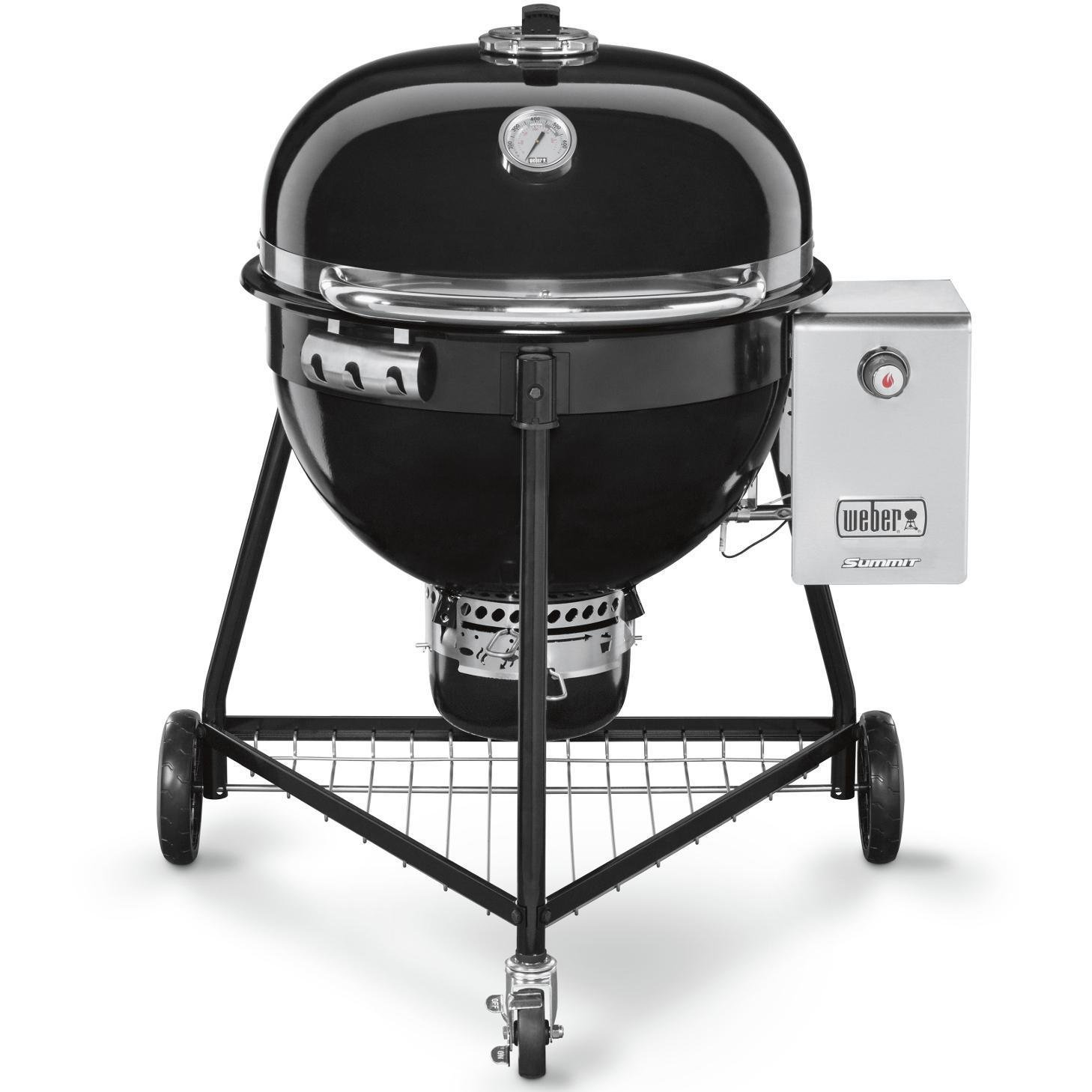 WEBER Summit Charcoal Gril
