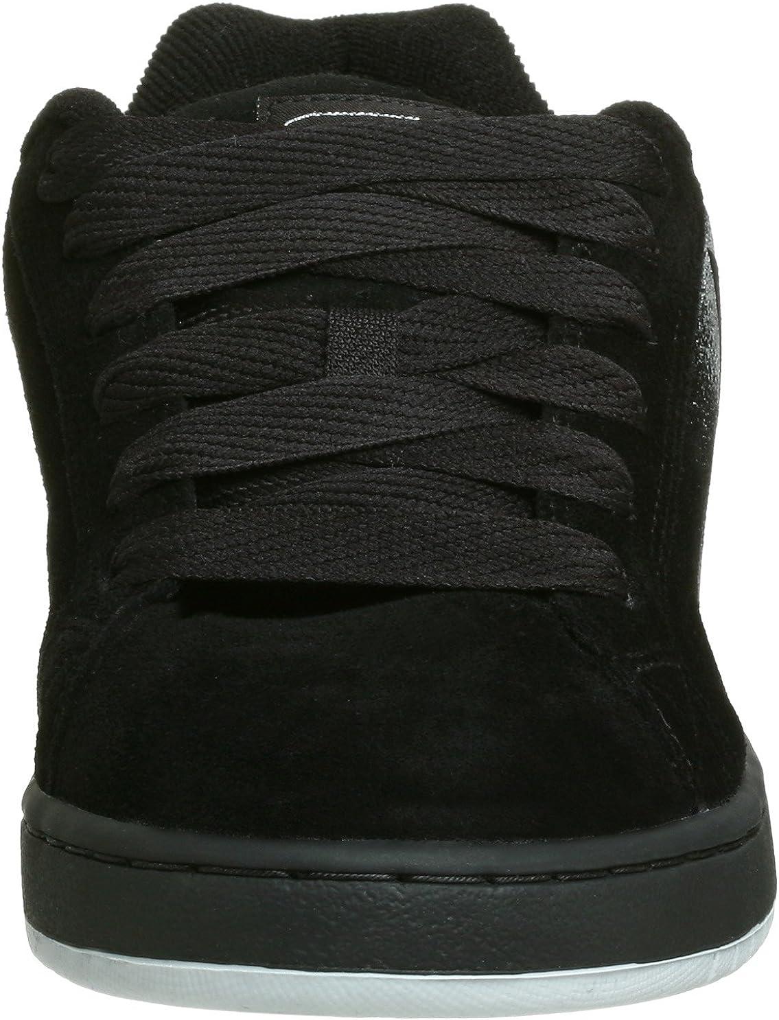 DC Mens Tag Sneaker