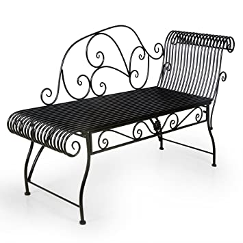 best salon de jardin canape fauteuil fer forge images awesome interior home satellite. Black Bedroom Furniture Sets. Home Design Ideas
