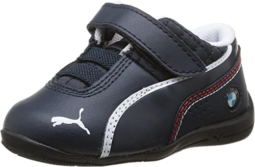 Puma Drift Cat 6 L Bmw 30517602, Baskets mode bébé garçon